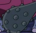 Minorinoceront arma anime