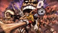 Fuga Impel Down