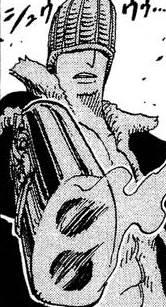 Braham Manga Infobox