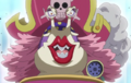 Den den mushi big mom