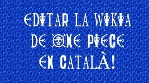 Wikia One Piece Català