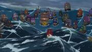 Flota Pirates d'en Shiki