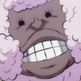 Alpacaman Portrait manga
