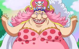 Charlotte Linlin anime
