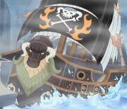 Vaixell Brew