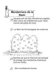 GM MANDARINAS