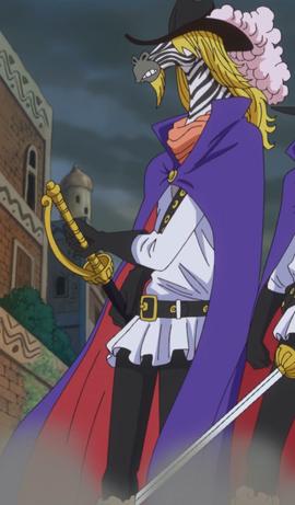 Giovanni Anime Infobox