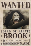 Recompensa Brook