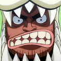 Bearman Portrait