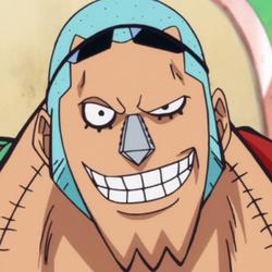 Franky One Piece And Fairy Tail Wikia Fandom Powered By Wikia