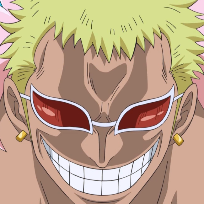 Donquixote Doflamingo | One Piece and Fairy Tail Wikia | Fandom