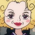 Esposa de Hyogoro portrait
