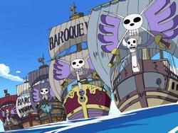 Flotta Baroque Works