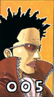 Mr 5 Manga
