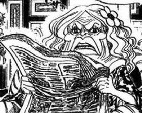 Nyon Manga Infobox