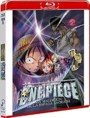 One Piece Movie 5 blu-ray Spain