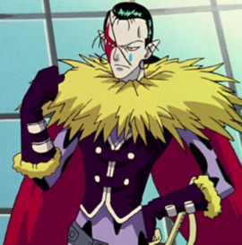 Pin Joker Anime Infobox