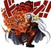 Sakazuki Digitally Colored Manga