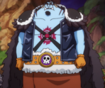 Jinbe Beasts Pirates Disguise