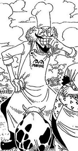 Kyuji Manga Infobox