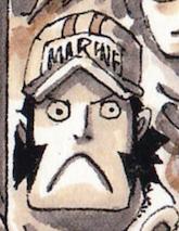Mashikaku (Marine) de Joven