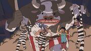 Minotaur run