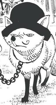 Nora Gitsune Manga Infobox
