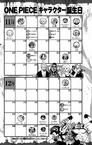 SBS 79 Birthday Calendar 6
