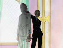 Sanji Defeats Fullbody