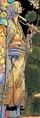 Sanji vestimenta portada 833