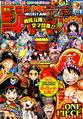 Shonen Jump 2019 numero 36-37