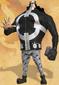 Bartholomew Kuma Pirate Warriors 2