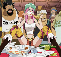 Bonney Pirates