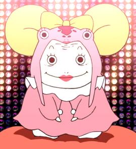 Keroko Anime Infobox