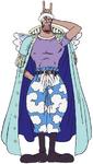 McKinley Anime Concept Art