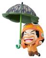 Petit Chara Land Parapluie Usopp