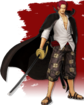 Shanks Pirate Warriors 4