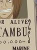 Tambu's Wanted Poster