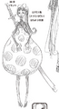 Charlotte Flampe Manga Concept Art