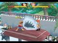 Grand Battle 3 Luffy vs Nami