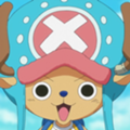 120px-Tony Tony Chopper Post Timeskip Portrait