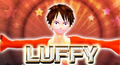 Dance Battle Luffy