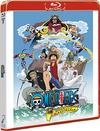 One Piece Película 2 blu-ray España