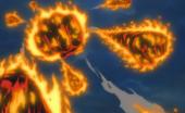 Meteorowy Wulkan