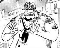 Shine Manga Infobox