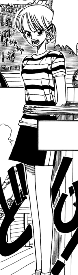 Anne Manga Infobox