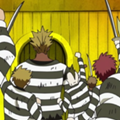 Buggy Pirates Impel Down convicts thumbnail