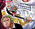 Jeet's Manga Color Scheme