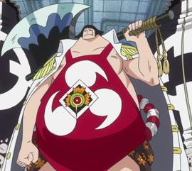 Sentomaru Anime Dos Años Después Infobox