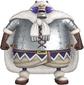 Wapol Pirate Warriors